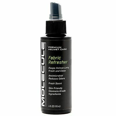 Molecule Race & Motorcycle Helmet Refresh Spray 118ml