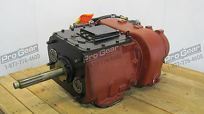 Eaton Fuller Transmission 13 Speed RT6613 with Low Low
