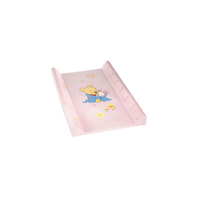 CERVE Changing table hard Winnie Rose Baby gear