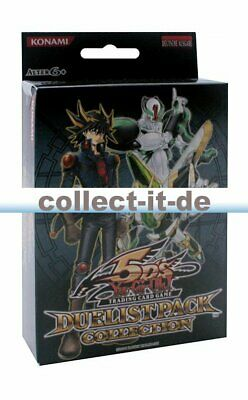 Yugioh - Duelist Pack Collection 2011 - Deutsch