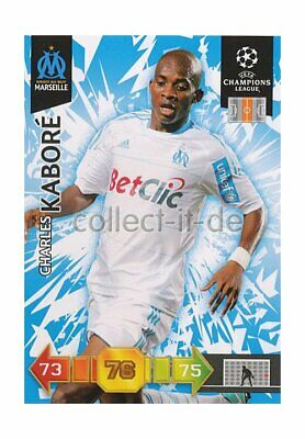 Maicon Trading Cards Sport Trading Cards Adrenalyn XL Champions League 10/11