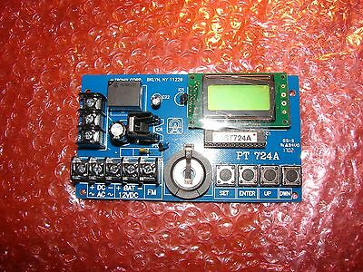 ALTRONIX PT 724A Timer- Annual Event