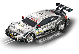 Carrera Go!!! Amg Mercedes C-Coupe Dtm J. Green, No.5 Slot Car Neu In Box!