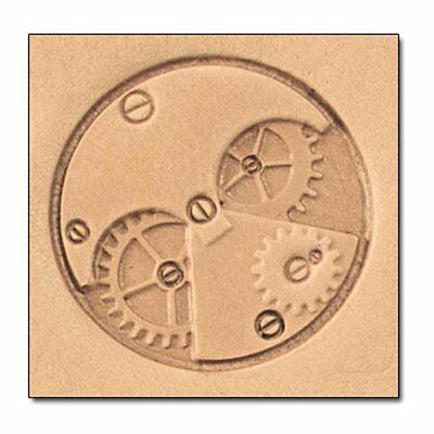 3-D Stamp Time 8649-00