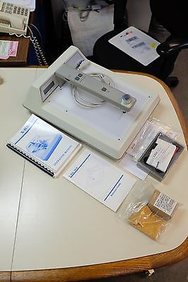 X-Rite 361T Densitometer with extras