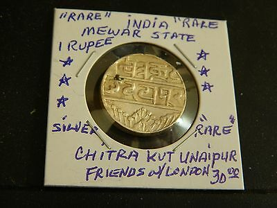 "Indian Coin Malwa Sultanate ""english Found""  Year 1551 ""rare Coin"" ""nice"" Silver"