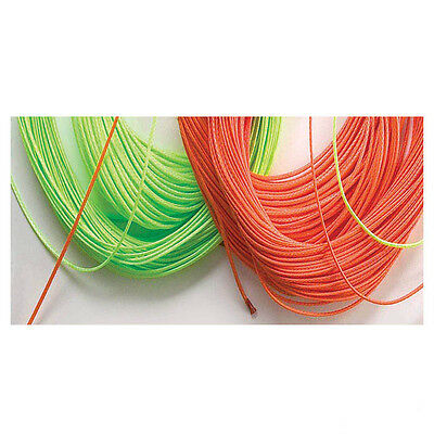 New England Ropes DYNAGLIDE 1.8mm X 150FT Arborist Throw Line 1000lb Neon Green