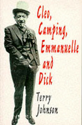 Methuen modern plays: Cleo, Camping, Emmanuel and Dick by Terry Johnson