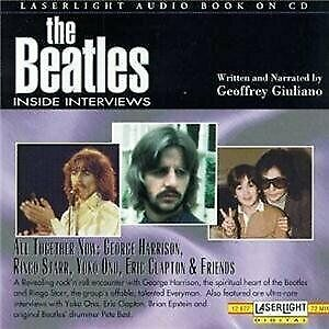 The Beatles : All Together Now CD