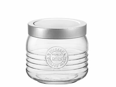 BORMIOLI ROCCO Set 6 Jar Officina1825 Lt0,75 Food Containers