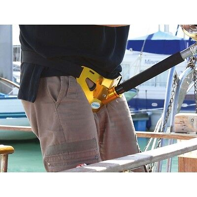 Baudrier Pêche Protect-One Flashmer