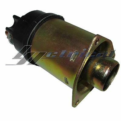 New Switch Solenoid For Delco 37Mt Starter Fits Champion Clark Chevrolet 3043007