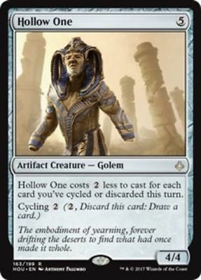 MTG 1x Hollow One - Hour of Devastation FREE SHIPPING!