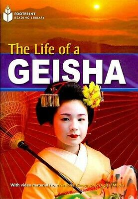 The Life of a Geisha by Paperback Book (English)