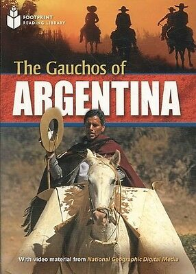 The Gauchos of Argentina by Paperback Book (English)