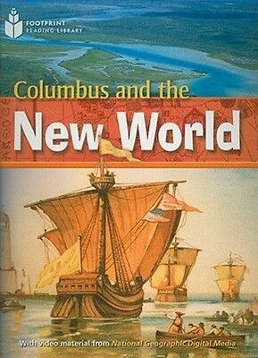 Columbus and the New World by Paperback Book (English)