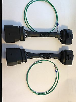 SALE!! VW Transporter T5 TO T5.1 FaceLift Headlight Conversion adaptor Harness