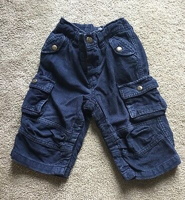 6 - 12 Months Baby Gap Boys Trousers