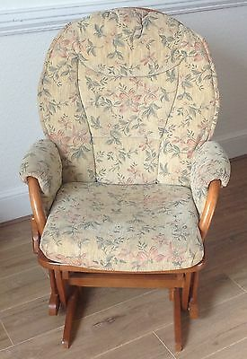 Dutailier Rocking/Nursing Chair (Wirral for Collection)
