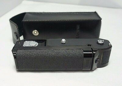 Canon Power Winder A Fully Tested and Free Shipping!!!