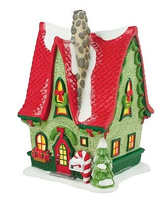 Department 56 North Pole Sven's Swell House #4044839 NIB