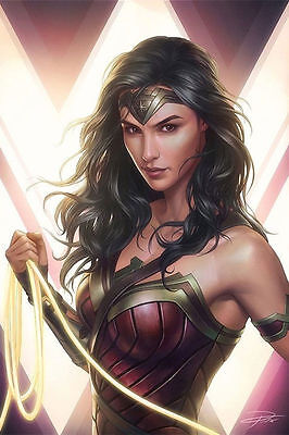 HD Print Wonder Woman Home Wall Art Deco Painting on Canvas No Frame 16 H515