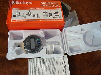 Mitutoyo Digimatic Indicator 543-783B brand new old stock