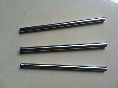 OD 6-25mm L 200-600mm Cylinder Liner Rail Linear Shaft Optical Axis