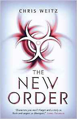 The New Order (The Young World), New, Weitz, Chris Book