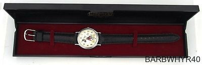 Mickey Mouse Character Watch by Lorus w/ Box 1933 Commemorative NOS