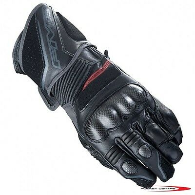 """NEW FIVE GT1 Breathable waterproof all season glove """"Grand Voyager"""" Touring"""