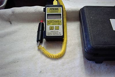 thermocouple thermometer