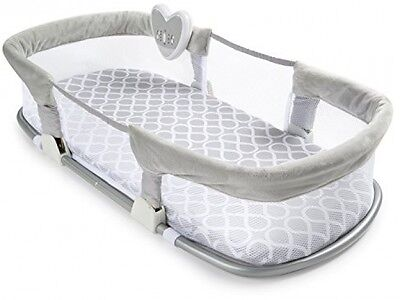 SwaddleMe By Your Side Sleeper, Deluxe