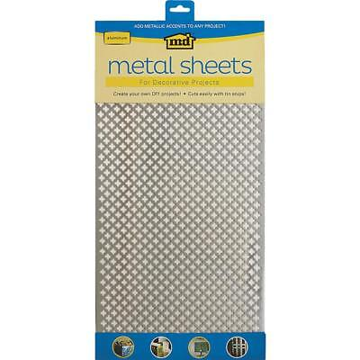 M-D Building Products 12 X 24 Cloverleaf Sheet 57324