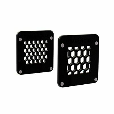 Lume Cube Honeycomb Diffuser Pack 2 Different Sized Magnetic Grids