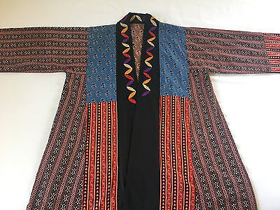 Unisex Reversible Bathrobe from Fiji one size fits all
