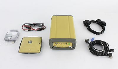 Topcon NET-G3 GPS/GLONASS Reference Station Receiver Network Base, G3-A1 Antenna