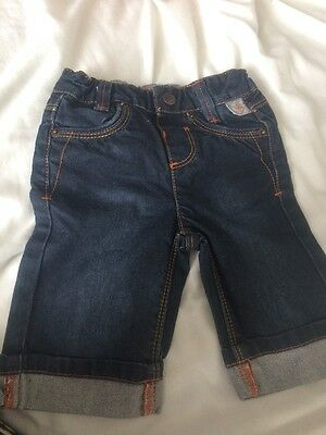 ted baker Baby Jeans 0-3 Months