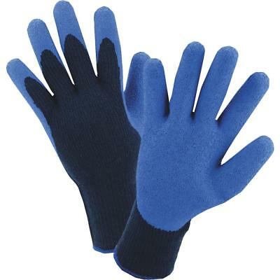 West-Chester Md Winter Latex Ctd Glove 93054/M