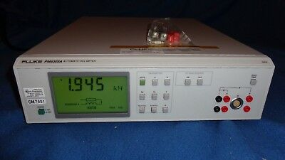 Fluke PM6303A Automatic RCL Meter 1khz