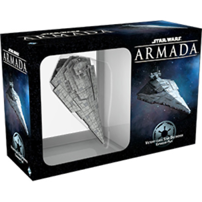 Star Wars - Star Wars Armada Victory Class Star Destroyer- Brand New!
