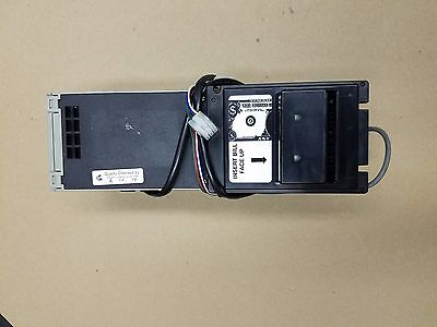 CONLUX NBM-3120 or 3140 Acceptor/Validator.  Fully Refurbished & Free Shipping.