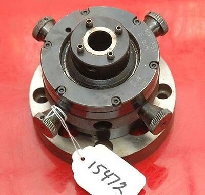 System 3R 20 mm capacity table mounting chuck (Inv.15472) (Inv.15473)
