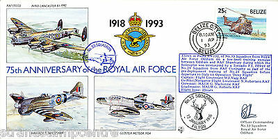 75th Anniverary of the RAF - RAF (75) 20 - No. 33 Squadron - 100 Only !