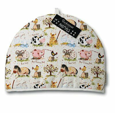 Cooksmart Tea Cosy, Farmyard