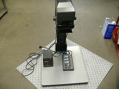 Philips PCS 2000 Electronic Tri-One SystemColor System Enlarger