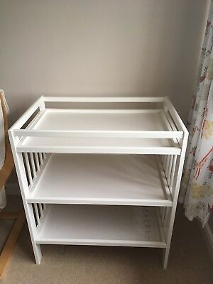 IKEA Guliver Baby Changing Table