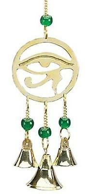 Eye of Horus, Egyptian Eye Wind Chime!