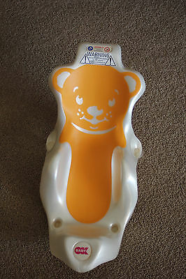 OKBaby Buddy Bath Seat- Baby Bathtub Support