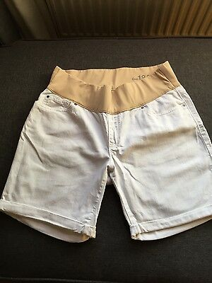 maternity shorts gap Size 10